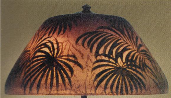 Handel Lamp # 6614 | Value & Appraisal