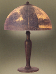 Handel Lamp # 6620 | Value & Appraisal