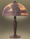 Handel Lamp # 6620 | Value & Appraisal