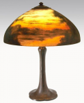 Handel Lamp # 6625 | Value & Appraisal