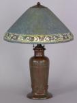 Handel Lamp # 6630 | Value & Appraisal