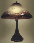 Handel Lamp # 6632 | Value & Appraisal