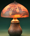 Handel Lamp # 6634 | Value & Appraisal