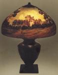 Handel Lamp # 6636 | Value & Appraisal