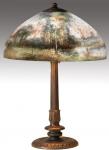 Handel Lamp # 6638 | Value & Appraisal