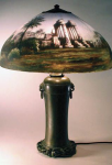 Handel Lamp # 6641 | Value & Appraisal
