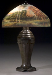Handel Lamp # 6644 | Value & Appraisal