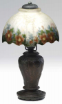 Handel Lamp # 6646 | Value & Appraisal