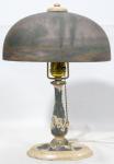 Handel Lamp # 6672 | Value & Appraisal