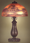 Handel Lamp # 6674 | Value & Appraisal