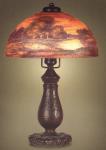 Handel Lamp # 6674 | Value & Appraisal