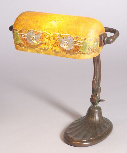Handel Lamp # 6675 | Value & Appraisal