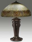 Handel Lamp # 6701 | Value & Appraisal