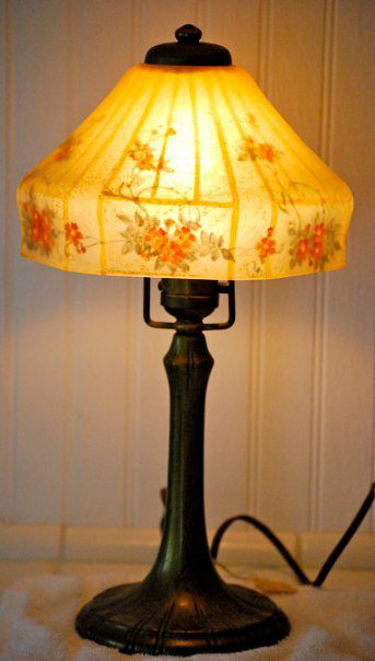Handel Lamp # 6704 | Value & Appraisal