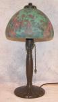 Handel Lamp # 6707 | Value & Appraisal