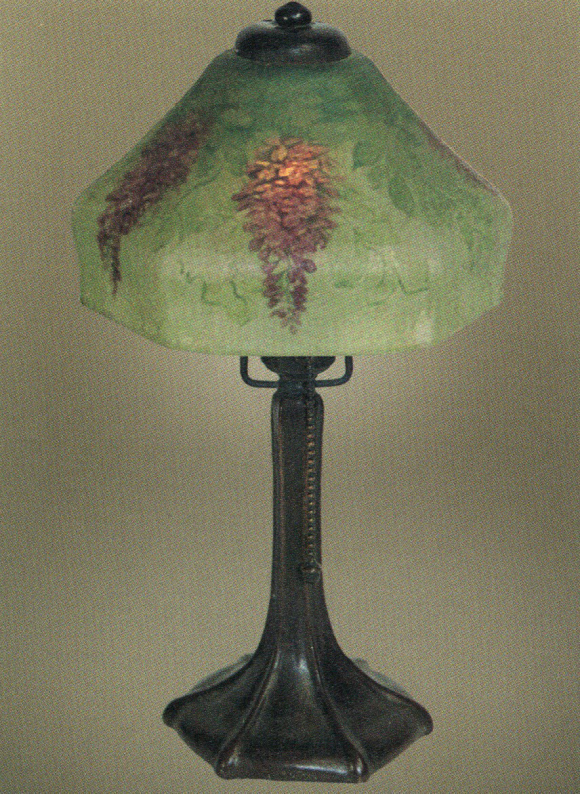 Handel Lamp # 6709 | Value & Appraisal