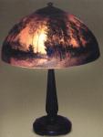 Handel Lamp # 6734 | Value & Appraisal