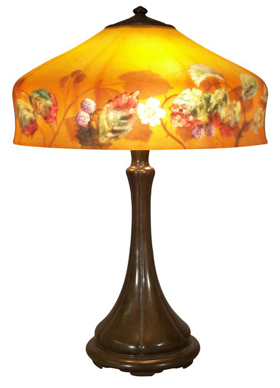 Handel Lamp # 6735 | Value & Appraisal