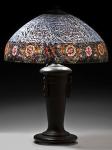 Handel Lamp # 6747 | Value & Appraisal