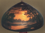 Handel Lamp # 6748 | Value & Appraisal
