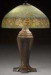 Handel Lamp # 6751 | Value & Appraisal
