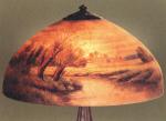 Handel Lamp # 6754 | Value & Appraisal