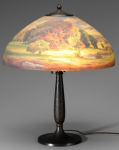 Handel Lamp # 6755 | Value & Appraisal