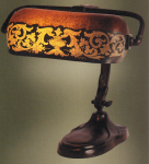 Handel Lamp # 6767 | Value & Appraisal