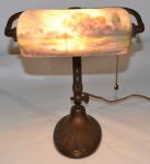 Handel Lamp # 6768 | Value & Appraisal