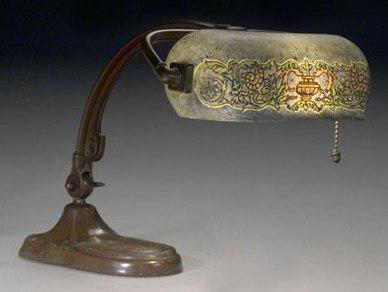 Handel Lamp # 6776 | Value & Appraisal