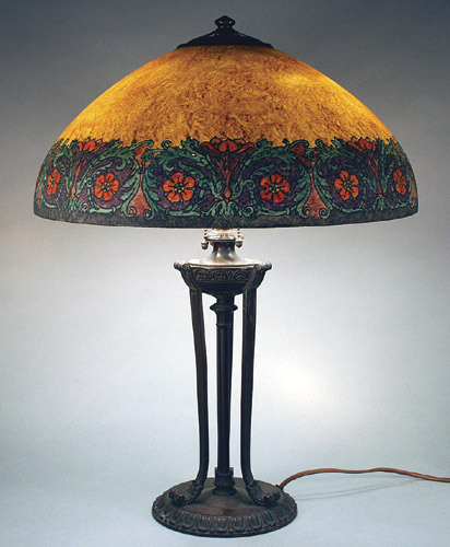 Handel Lamp # 6778 | Value & Appraisal