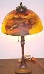 Handel Lamp # 6781 | Value & Appraisal
