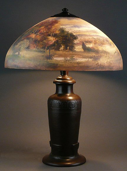 Handel Lamp # 6785 | Value & Appraisal