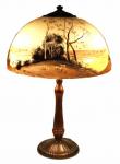 Handel Lamp # 6798 | Value & Appraisal