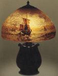 Handel Lamp # 6802 | Value & Appraisal