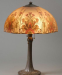 Handel Lamp # 6805 | Value & Appraisal