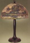 Handel Lamp # 6814 | Value & Appraisal