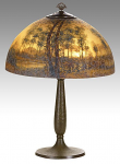 Handel Lamp # 6816 | Value & Appraisal