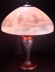 Handel Lamp # 6821 | Value & Appraisal