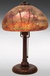 Handel Lamp # 6824 | Value & Appraisal