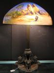 Handel Lamp # 6825 | Value & Appraisal