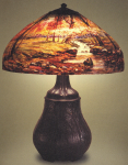 Handel Lamp # 6826 | Value & Appraisal