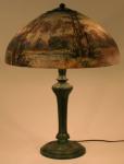 Handel Lamp # 6827 | Value & Appraisal