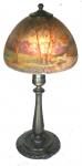 Handel Lamp # 6843 | Value & Appraisal