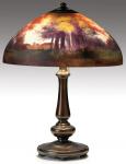 Handel Lamp # 6859 | Value & Appraisal