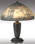 Handel Lamp # 6868 | Value & Appraisal