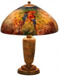 Handel Lamp # 6874 | Value & Appraisal