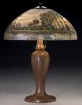 Handel Lamp # 6897 | Value & Appraisal
