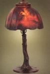 Handel Lamp # 6900 | Value & Appraisal