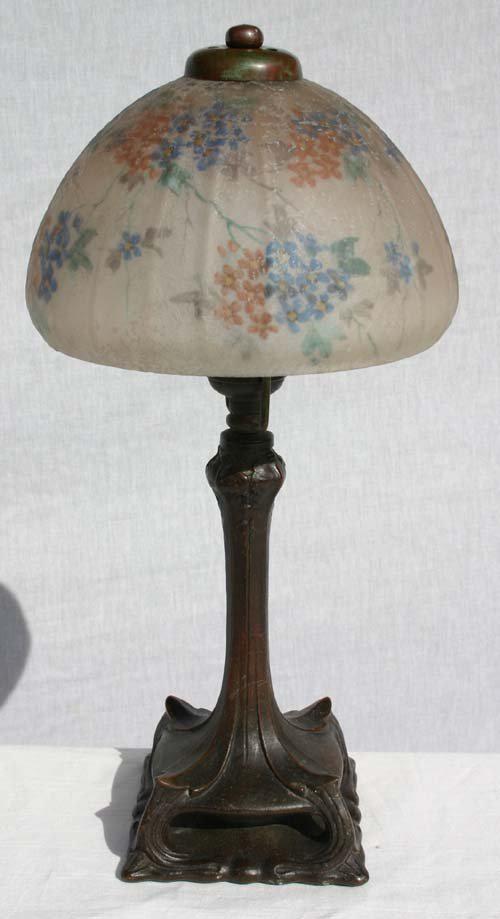 Handel Lamp # 6901 | Value & Appraisal